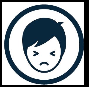 Icoon - Angst