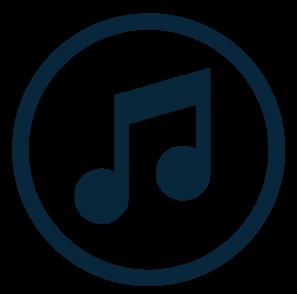 Icoon - muziek